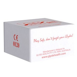 GLYDE Glyde Ultra Slimfit - 100 Condooms