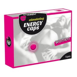 Ero by Hot Stimulerende energie capsules voor vrouw