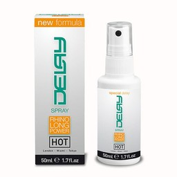 HOT Verdovende spray 50 ml