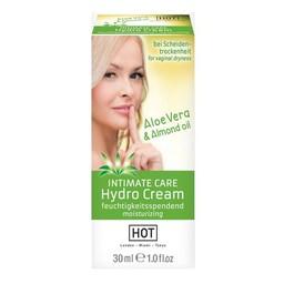 HOT HOT Intimate Care Hydro Crème