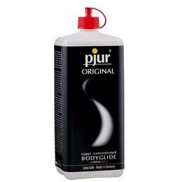 Pjur Pjur Original 2 in 1 Glijmiddel - 1000ml
