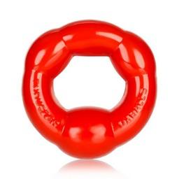 Oxballs Thruster Ballstretcher - Rood