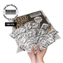 Secura Kondome Secura XXL Condooms - 100 stuks