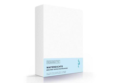 Romanette Topperbeschermer Waterdicht