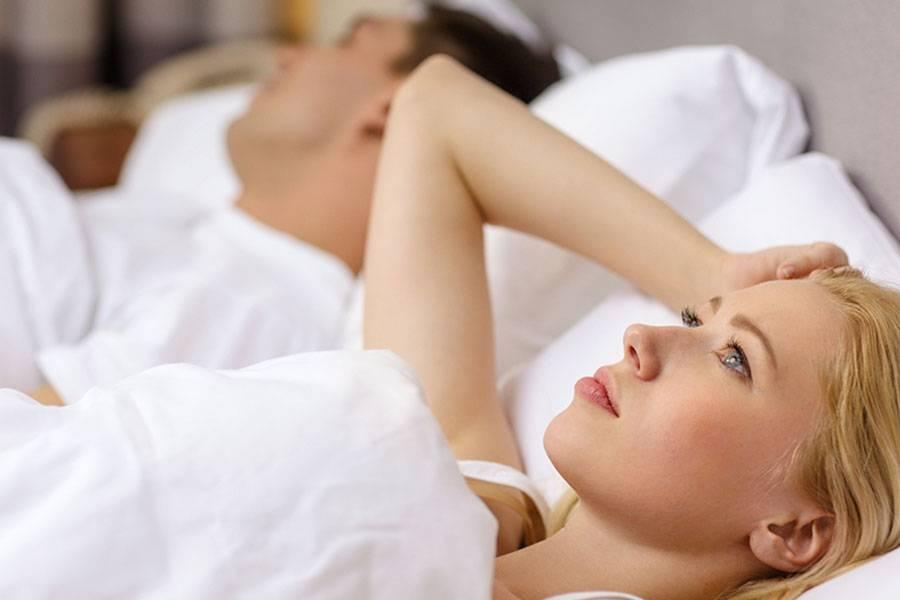 Te weinig slapen is een dikmaker