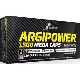 Olimp Argi Power Mega Caps® (120 Caps, 180g)