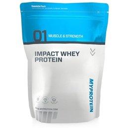 MyProtein impact Whey Protein ( 1000g Beutel )