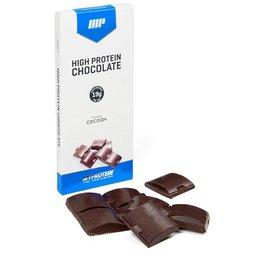 MyProtein High Protein Schokolade 70g