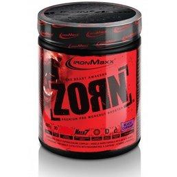Ironmaxx Zorn (480G Dose)