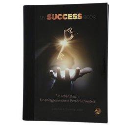 MY SUCCESS BOOK