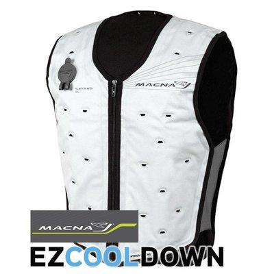 MACNA Dry Evaporation vest for Bikers