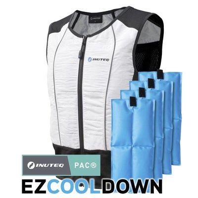 Hybrid Cooling Vest