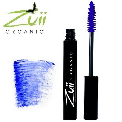 Zuii Organic Flora Mascara Lapis
