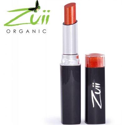 Zuii Organic Sheerlips Lipstick Ruby