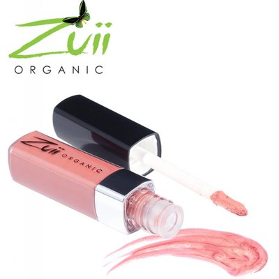 Zuii Organic Satin Lip Colour Perfume