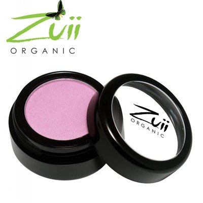 Zuii Organic Flora Single Eyeshadow Blossom