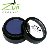 Zuii Organic Flora Single Eyeshadow Blue Marine
