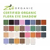 Zuii Organic Flora Single Eyeshadow Tawney