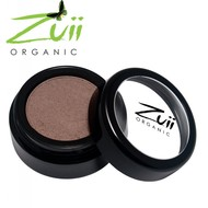 Zuii Organic Flora Single Eyeshadow Fudge