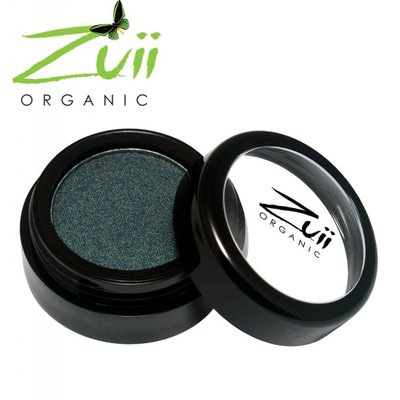 Zuii Organic Flora Single Eyeshadow Moss