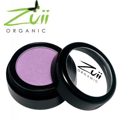 Zuii Organic Flora Single Eyeshadow Grape