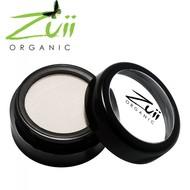 Zuii Organic Flora Single Eyeshadow White Diamond