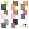 Zuii Organic Duo Eyeshadow Palette Party
