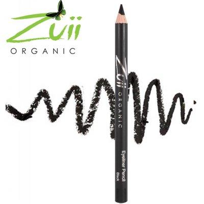 Zuii Organic Eyeliner Pencil Black