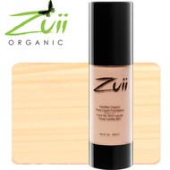 Zuii Organic Flora Liquid Foundation Porcelain
