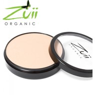 Zuii Organic Flora Powder Foundation Milk