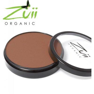 Zuii Organic Flora Powder Foundation Earth