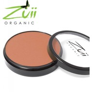 Zuii Organic Flora Powder Foundation Peanut