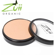 Zuii Organic Flora Powder Foundation Ivory