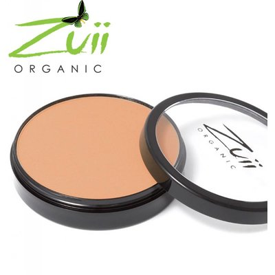 Zuii Organic Flora Powder Foundation Macadamia
