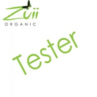 Zuii Organic Z-TESTER Eyeliner Pencil Black