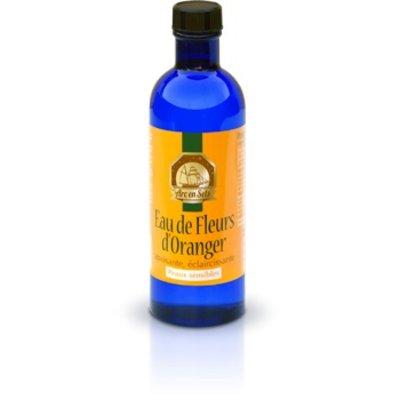 Arc en Sels Zuiver biologisch oranjebloesem water