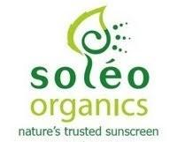 Soleo Organics zonnebrandcreme