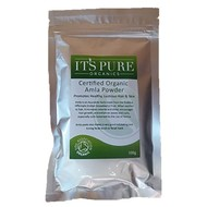 It's Pure Organics Amla Powder