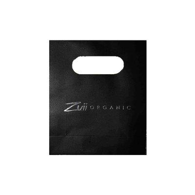 Zuii Organic Black Paper Bag