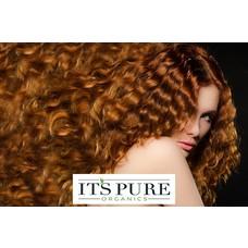 Plantaardige Haarverf