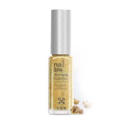 S'N'B Nail Spa Anti-aging Gold Elixer