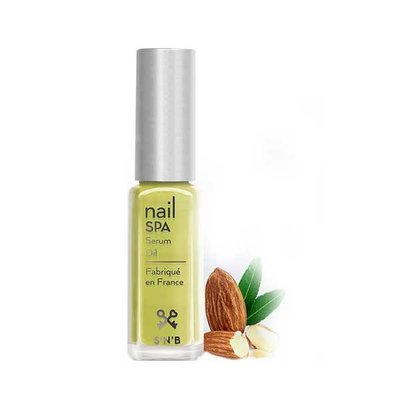 S'N'B Nail Spa Serum Oil