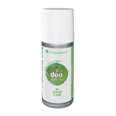 EnergyBalance Bio Deoroller Aloe & Green Tea