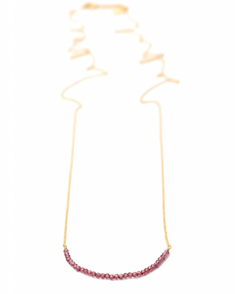 Muja Juma Halskette