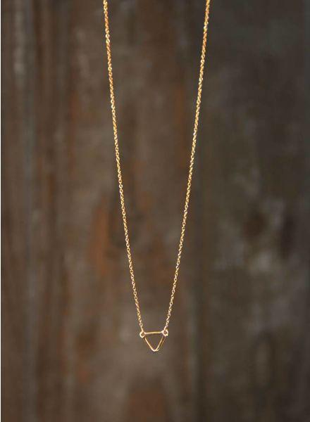 Muja Juma necklace