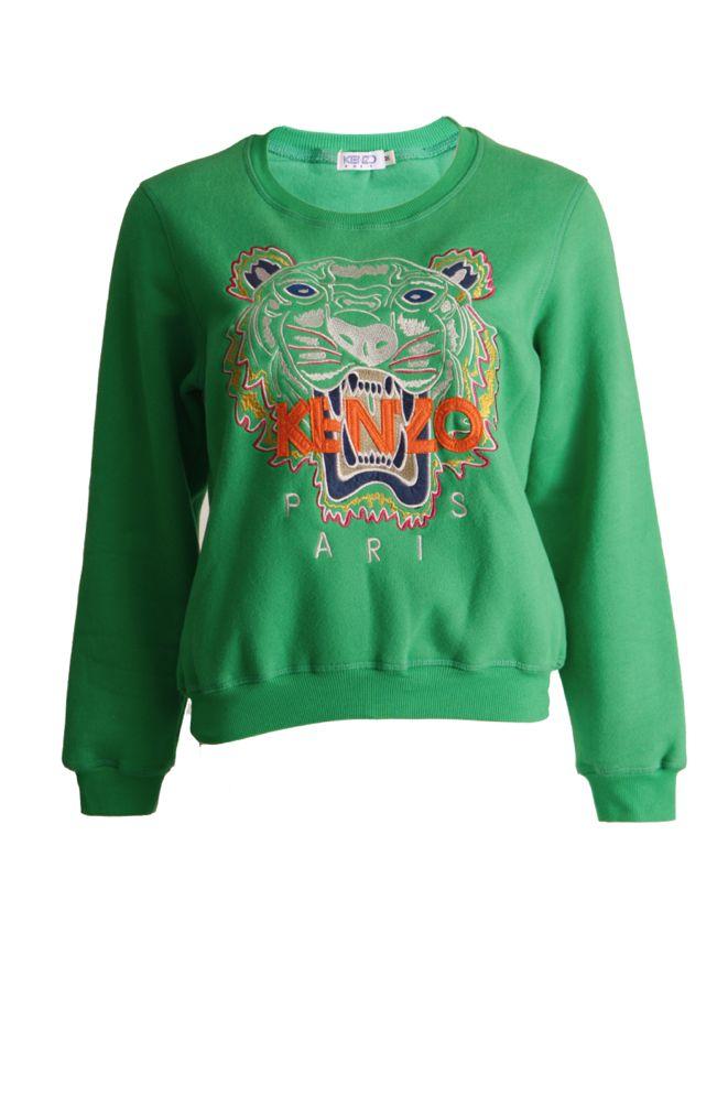 kenzo tiger jumper womens 2018 sale   OFF35% Discounts f9e143d9f4
