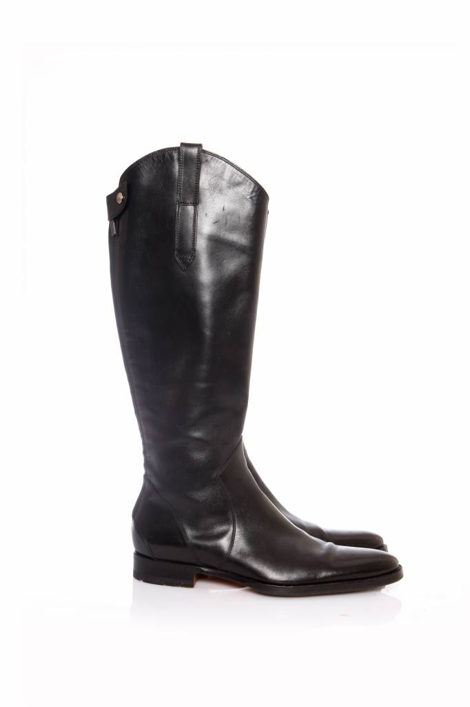 santoni Riding Boots Sale Clearance Discount With Mastercard Buy Cheap Fashion Style Very Cheap Price nPmR70EuTQ