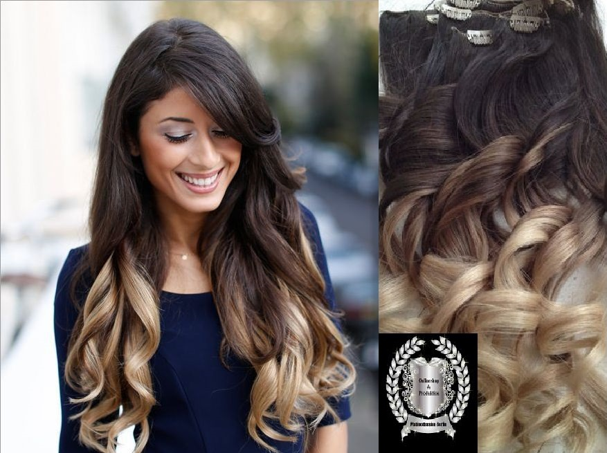 Platinextension blog inspiration top liste aktuelle - Ombre blond braun ...