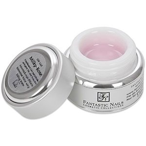 1 Phasen-UV-Gel Milky-Rosa