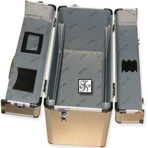 Koffer für den mobilen Einsatz